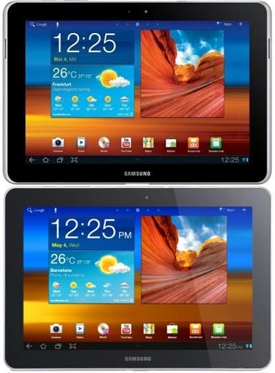 Вместо Sumsung Galaxy Tab 10.1 будет продаваться Galaxy Tab 10.1N