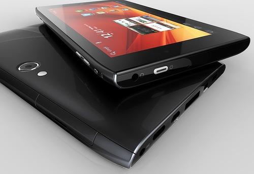 Acer Iconia Tab A100 — обзор и видео обзор
