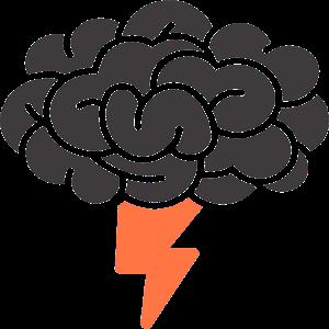 Explosion brain