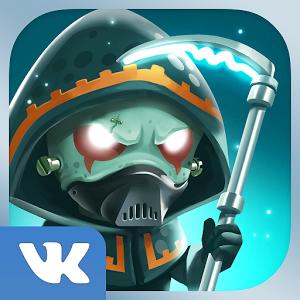 Война Грибов: В Космос! для ВК