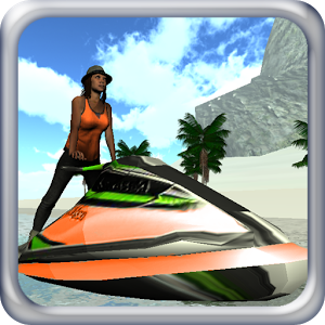 JetSki Racing Club Free