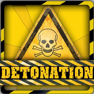 Детонация
