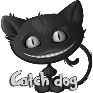 Catch&dog