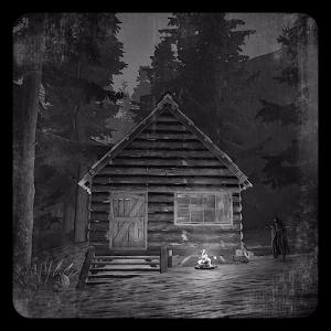 Дом с загадками