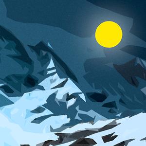 Перевал Дятлова — За северным ветром