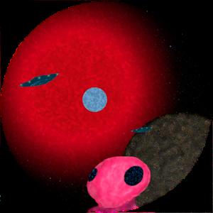 Прогулки на НЛО