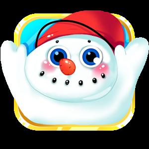 Снеговик спасает Новый Год
