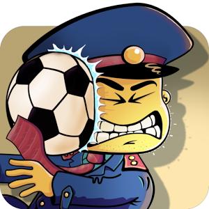 Jail Football