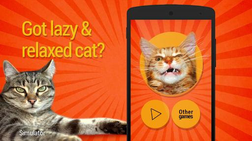 Дразнилка для кота скачать на планшет Андроид