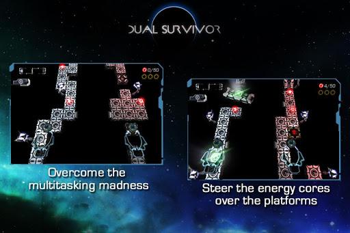 Игра Dual Survivor для планшетов на Android