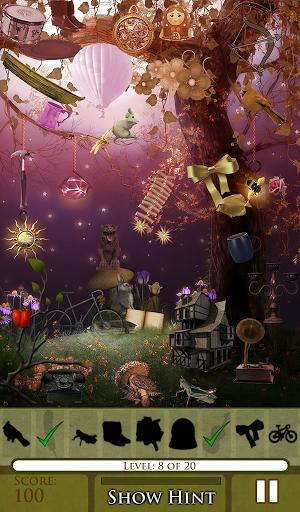 Fantasy Forest скачать на Андроид