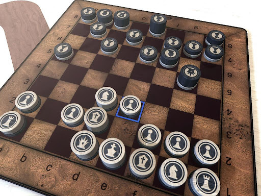 Игра Pure Chess на Андроид