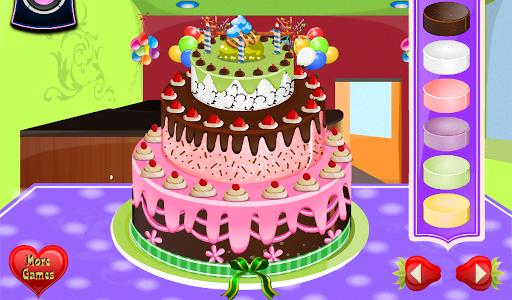 скачать игра торт