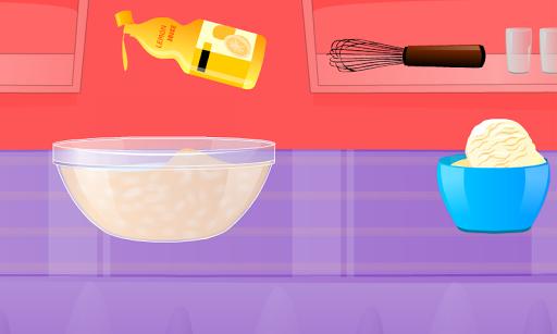 Игра Cooking Apple Pie для планшетов на Android