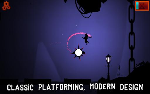 Oscura: Second Shadow на Андроид