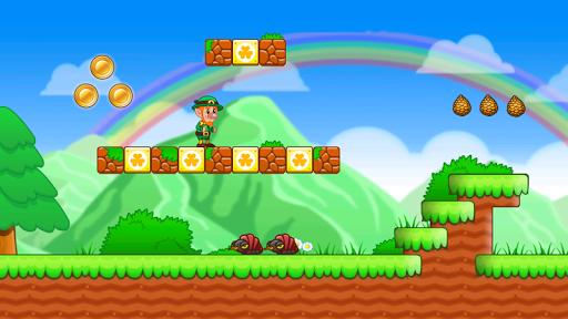 Игра Wacky World для планшетов на Android
