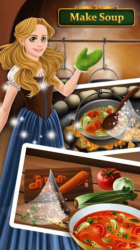 Princess Kitchen скачать на Андроид
