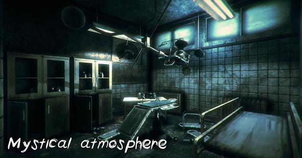 Abandoned World для планшетов на Android