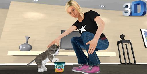 Реальный симулятор - Cat для планшетов на Android