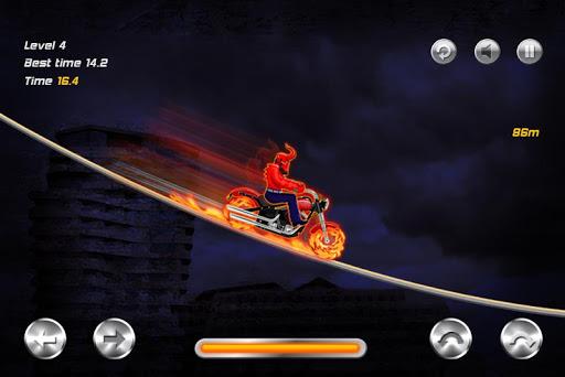 Moto Fire на Андроид