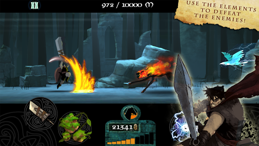 Игра Dark Guardians на Андроид