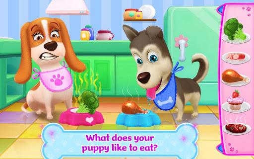 Puppy Life - Secret Pet Party скачать на Андроид