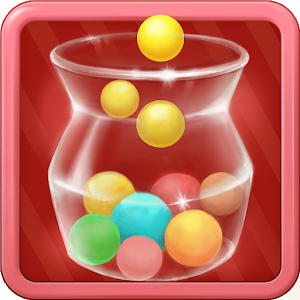 100 шариков — 100 Candy Balls