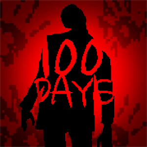 100 DAYS — Zombie Survival