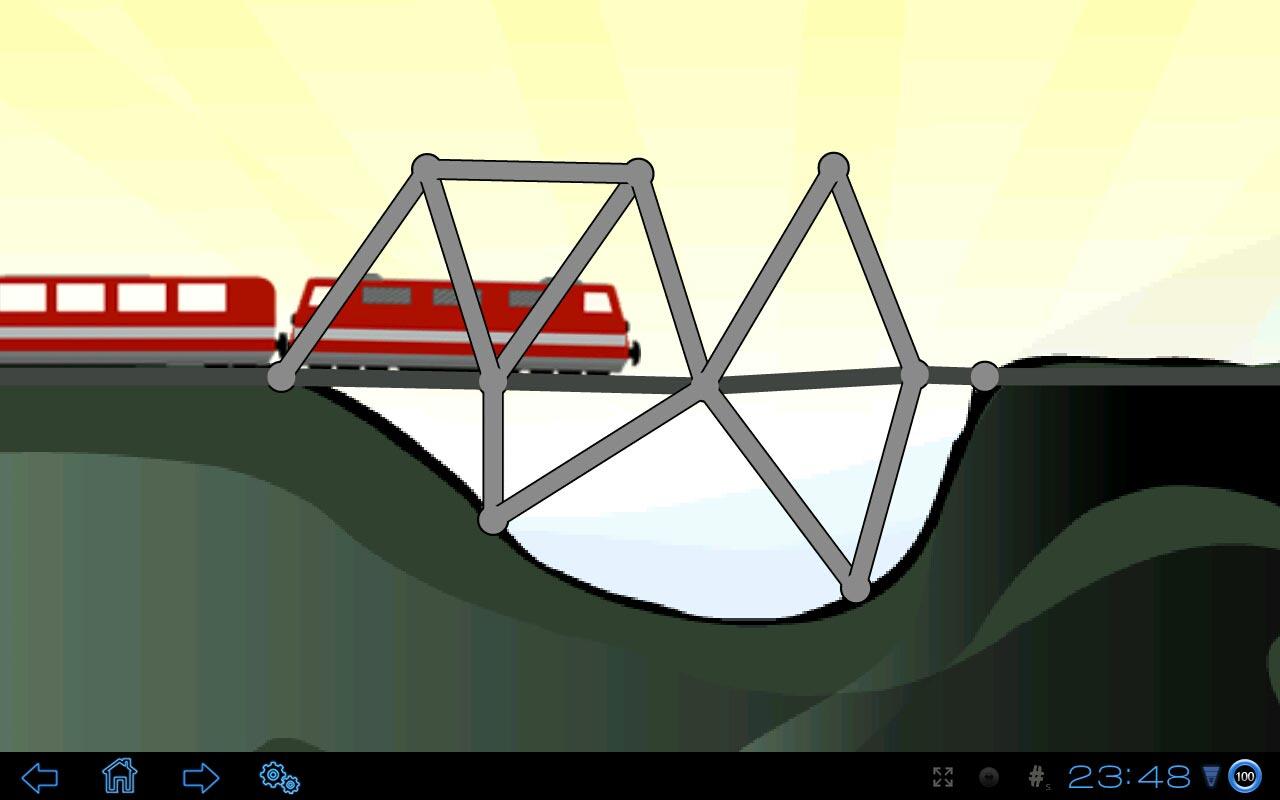 """Игра """"X Construction"""" на Андроид"""