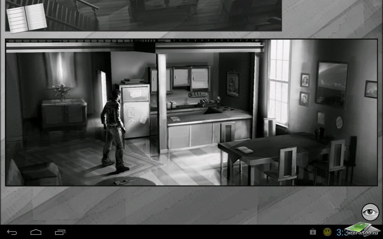 """Игра """"Reperfection - Volume 1"""" для планшетов на Android"""