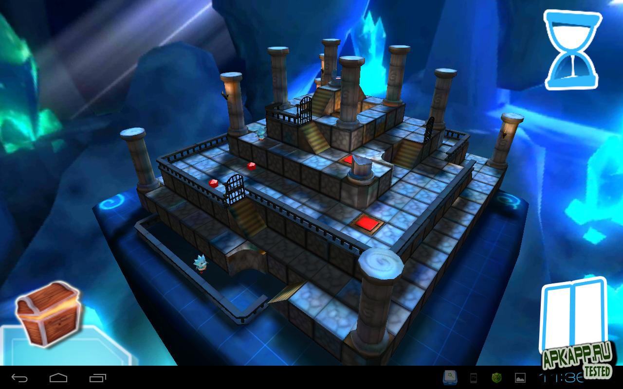 Игра Anmynor Puzzles v2 на Андроид