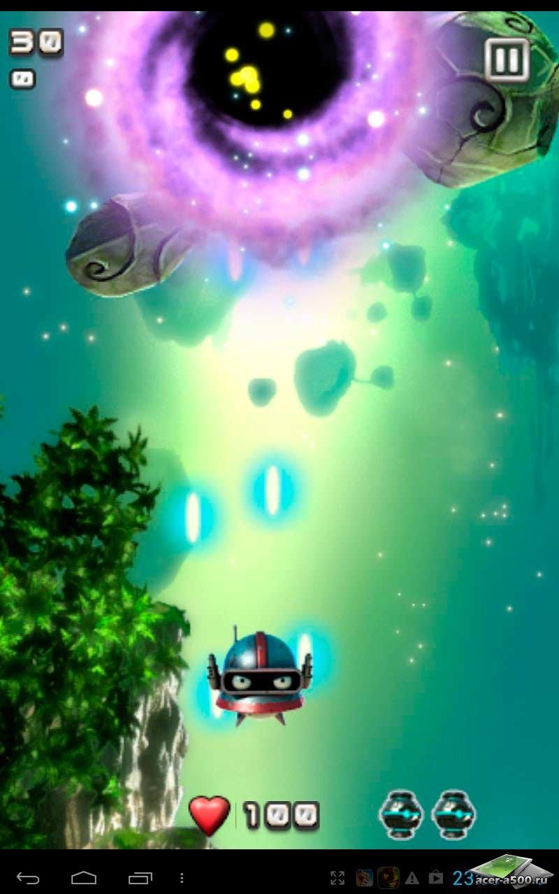 """Игра """"Super Blast 2"""" на Андроид"""