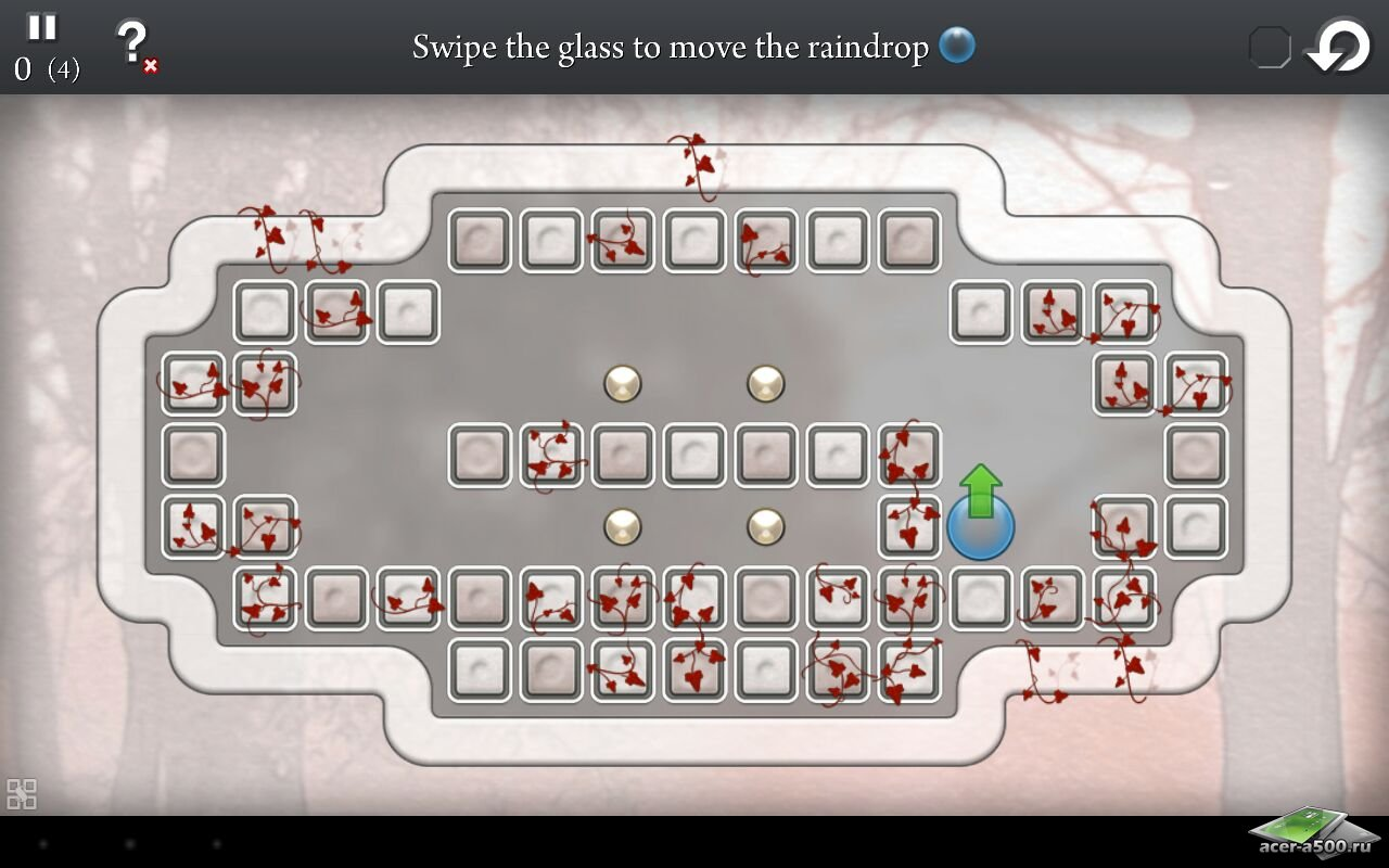 "Игра ""Quell Memento"" для планшетов на Android"