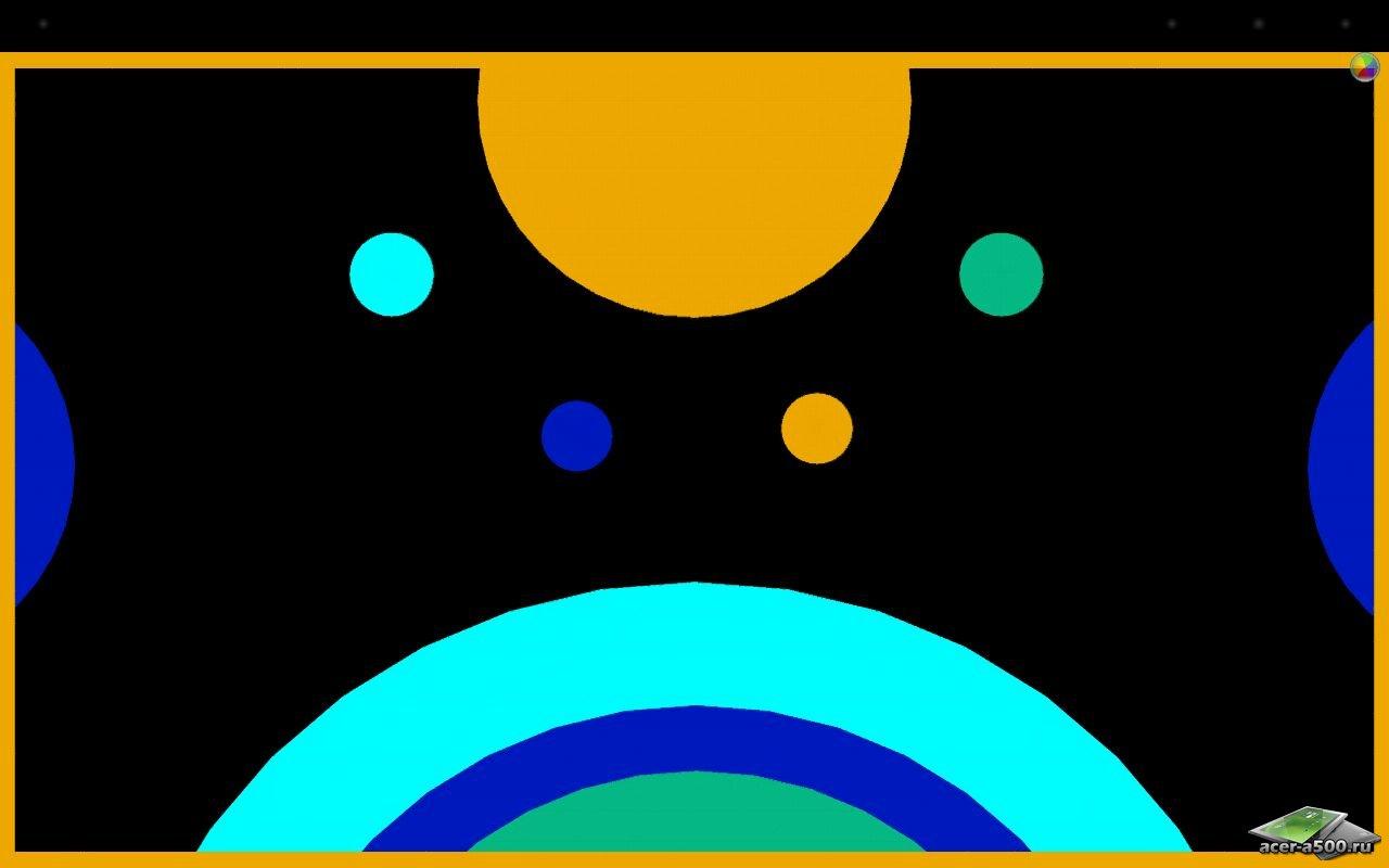 "Игра ""Color Zen"" для планшетов на Android"
