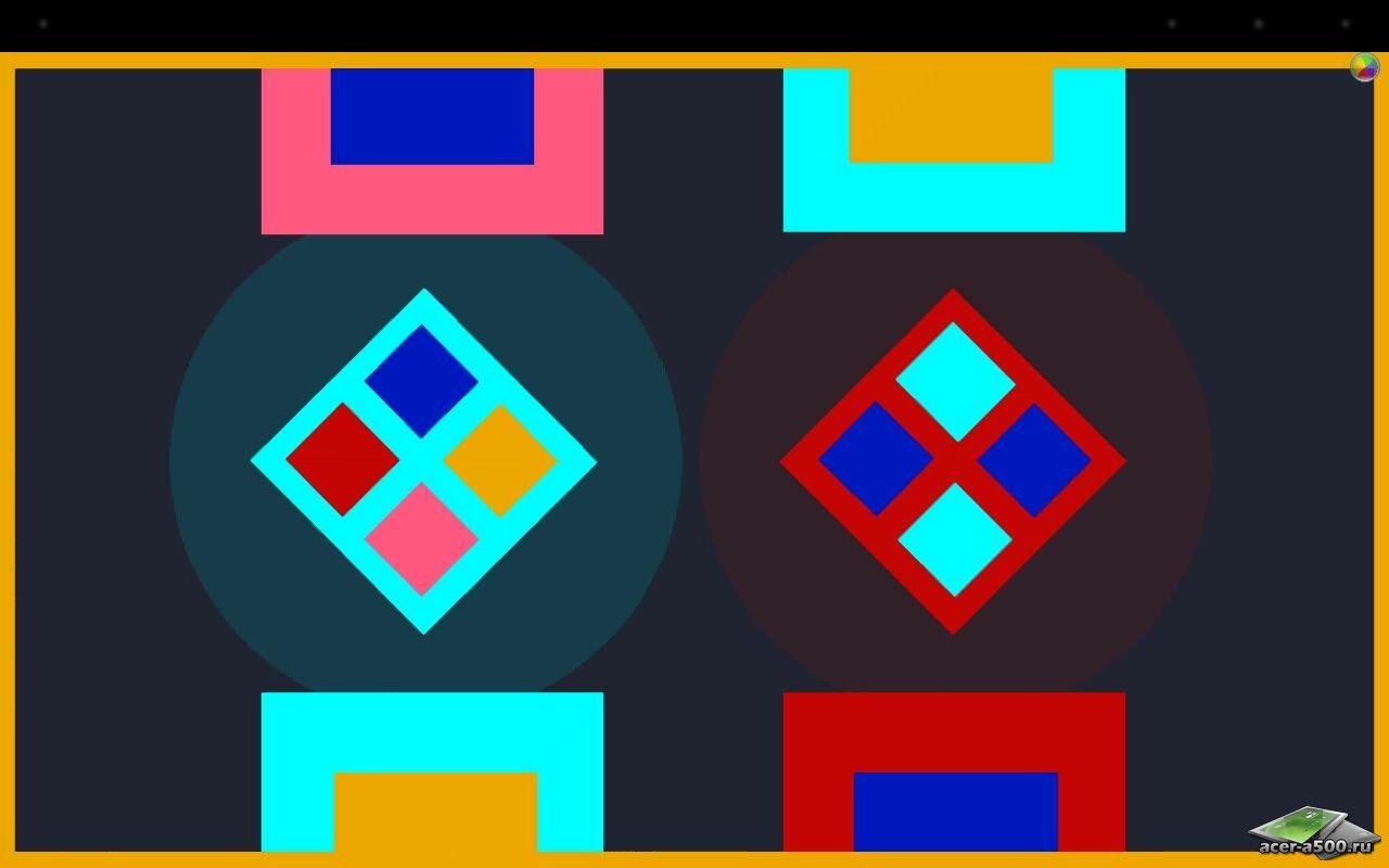 """Игра """"Color Zen"""" на Андроид"""