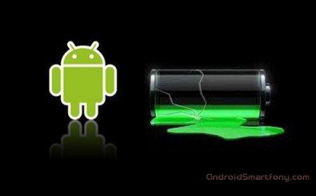 Неправильное отображение заряда батареи планшета