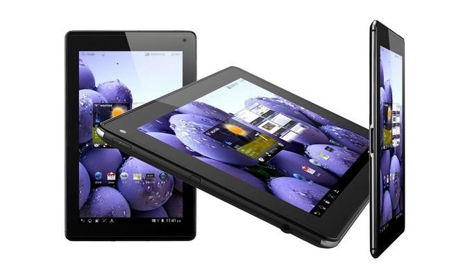 Обзор планшета LG G PAD 8.3 + видеообзор