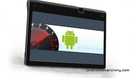 Почему на планшете медленно работает интернет?
