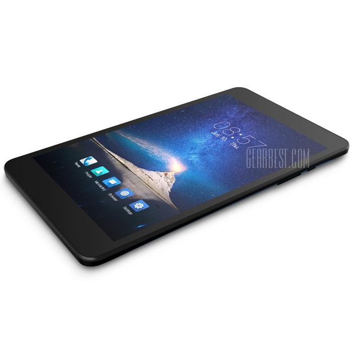 Встречайте новый планшет с двумя сим-картами - Cube T8