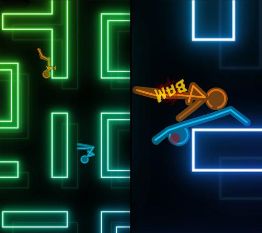 Ragdoll Duel на Андроид