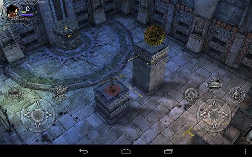 Lara Croft: Guardian of Light™ скачать на планшет Андроид