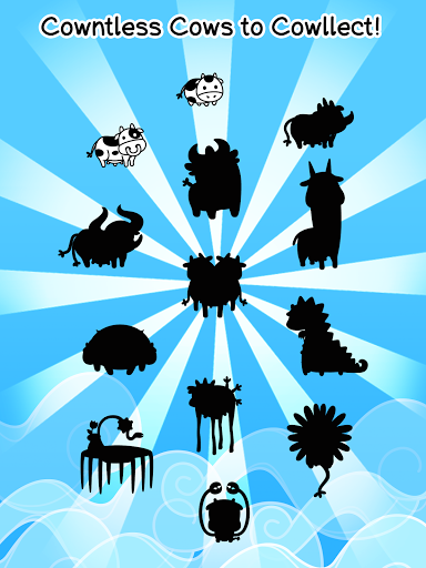 Cow Evolution - Коровы на Андроид