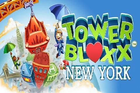 "Игра ""Tower Bloxx New York"" для планшетов на Android"