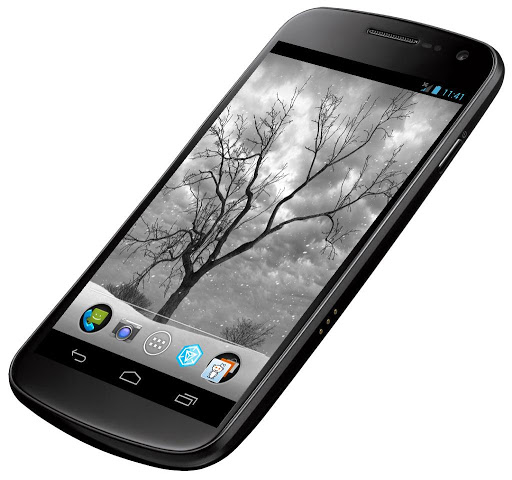 """Живые обои """"Lonely Tree Live Wallpaper"""" на Андроид"""