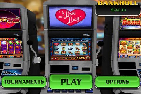 Игра I Love Lucy на Андроид