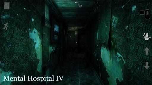 Mental Hospital IV скачать на Андроид