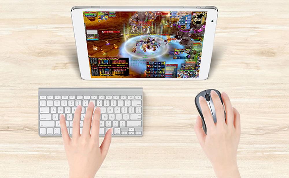 Игровой планшет Teclast X98 Air III на Android 5
