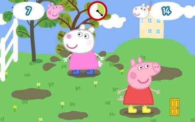 Peppa kids mini games 1.0.6 - Скачать для Android …