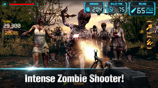GUN ZOMBIE 2 : RELOADED для планшетов на Android