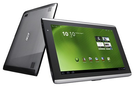 Acer Iconia A701 — видео-обзор и просто обзор планшета